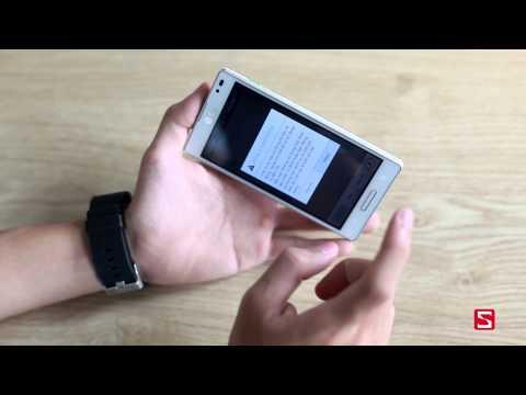 Đánh giá chi tiết LG L9 - CellphoneS