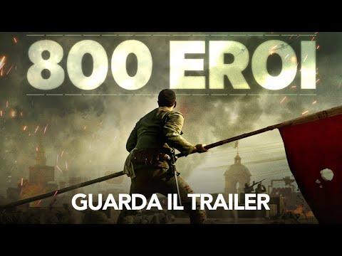 800 EROI - Trailer Ufficiale - Dal 25 Giugno al cinema