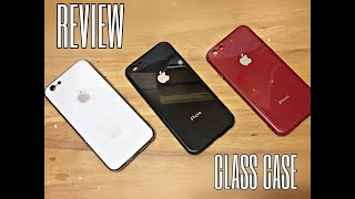 Shopee Iphone Tempered Glass Case REVIEW