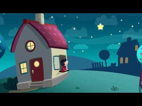 Brilla la stellina mia - Canzoni per bambini