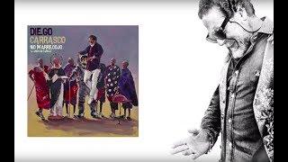 Diego Carrasco – 'No M'arrecojo' 50 años en familia / Nuevo disco