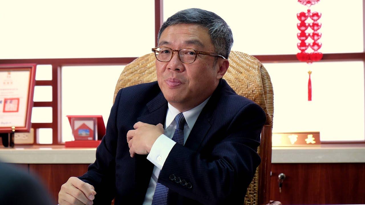 《CEO開講》賀鳴珩:台股收益率高 民眾退休好工具