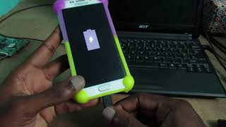 How to Fix Samsung Galaxy S6 Edge Not Charging or Not Turning On