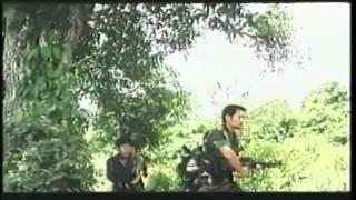 Heroes Shed No Tears Trailer 1985
