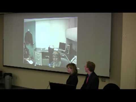 Pediatric Grand Rounds University of Alberta   November 1st, 2012