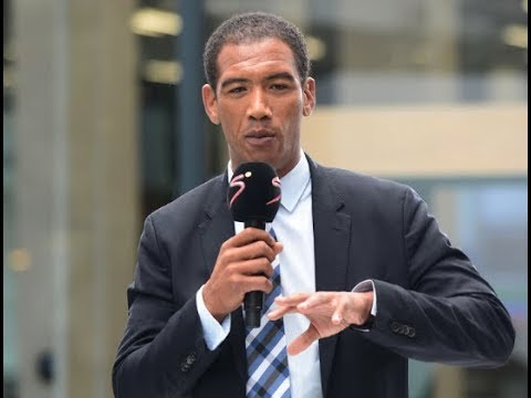 Ashwin Willemse incident: The blame game