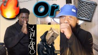 """ScHoolboy Q """"CrasH Talk"""" (REACTION/REVIEW)"""