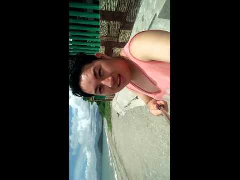 My summer vacation @ San Antonio Mansalay Oriental Mindoro