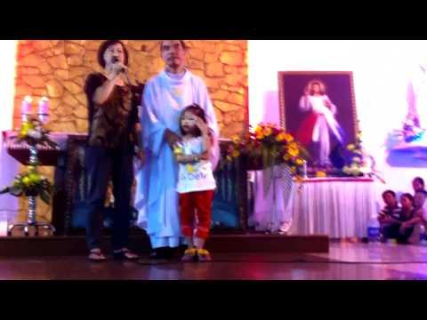 Chứng nhân Lòng Thương Xót Chúa