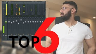 MIXING TRAP FOR BEGINNERS (TOP 6 TIPS FOR FL STUDIO)