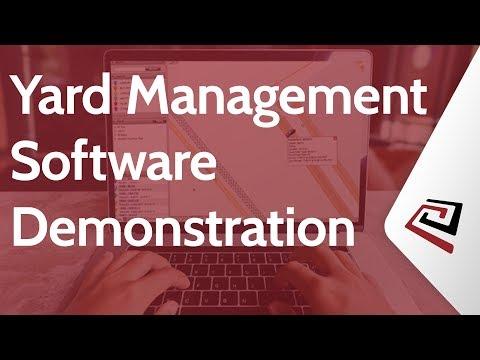 Raco Yard Management Software Demo