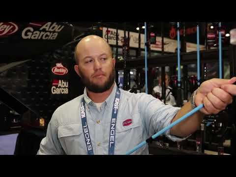 Penn Wrath Spinning Combos At ICAST 2019
