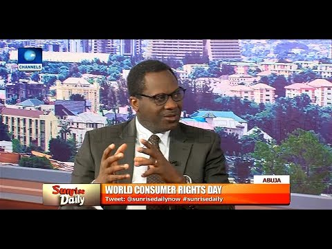 Education And Standard Enforcement Critical To Consumer Rights Protection - DG, CPC Pt.1