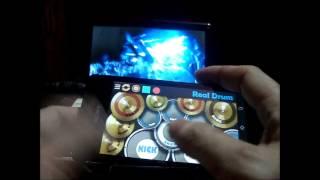 Twenty One Pilots - Car Radio (Real Drum App Cover by Raymund)