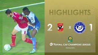 Al Ahly 2-1 Al Hilal | HIGHLIGHTS | Match Day 2 | TotalCAFCL