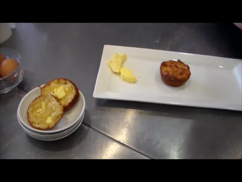 Cooking City Durban - Double cheese, cheese scones
