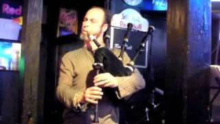 Erin Shore~Great Highland Bagpipes