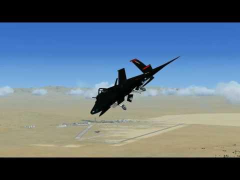 TOP SECRET AREA 51 Welkers Plane&Ship Wharf F-19 Stealth Fighter Top Secret Concept V2