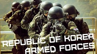 Republic of Korea Armed Forces 2015 • 대한민국 국군 2015