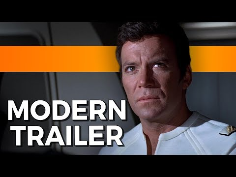 MODERN TRAILER – Star Trek: The Motion Picture