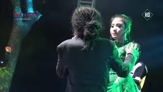 Maafkanlah Rere Amora ft. Sodik MONATA LIVE PEMALANG 2017