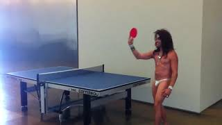 Steel Panther - panther thong pong (HD)