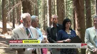Karel Holomek: Zbavme se obsese, že tyto oběti jsou naše a támhle vaše