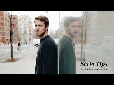 Style Essentials - Cashmere Sweater/Jumper