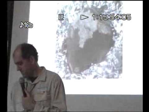 Workshop Asteroid 2008 Part6, University of Khartoum