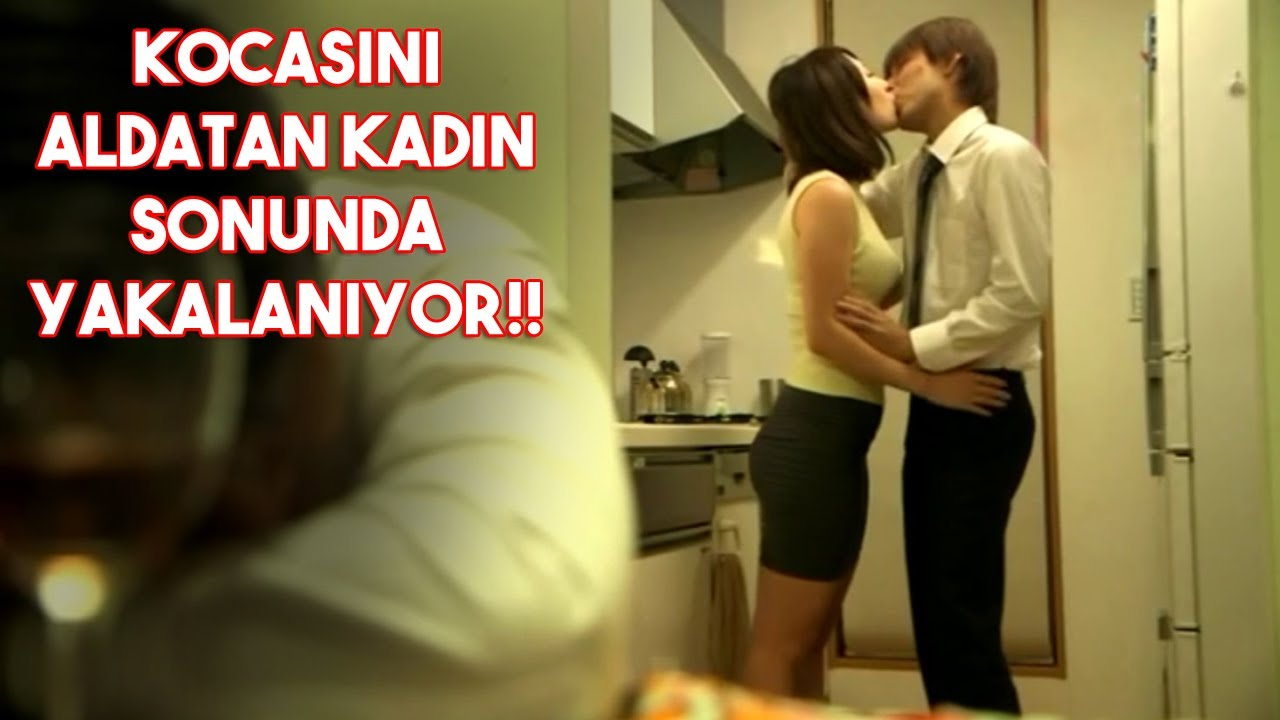 Kocasn Aldatan Kadn Yakalanyor - Cheating Husband Caught Wife - Youtube-8979