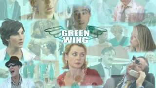 Green Wing Soundtrack - Vibrobedhead