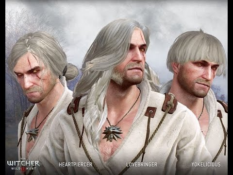 the witcher 3: blood and wine - peluquería/barbería toussaint