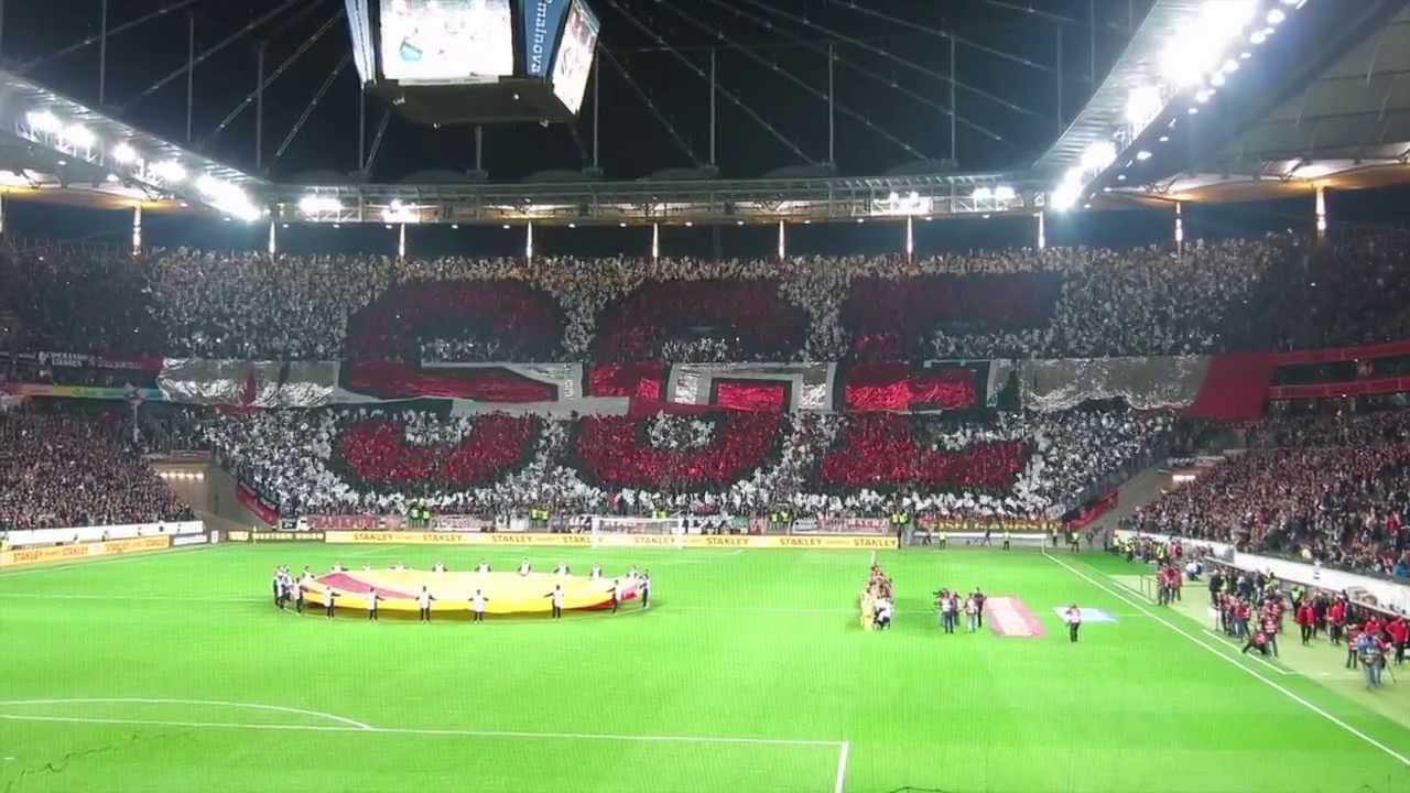 Spielstand Eintracht Frankfurt Heute