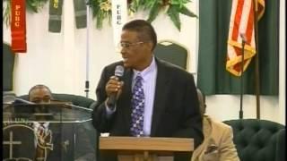 FAITH HOUSE DEACON ORDINATION OF DEACON FRANK WATKINS AWESOME & HISTORIC