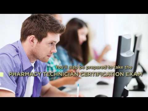 MyCAA Pharmacy Technician Diploma Program