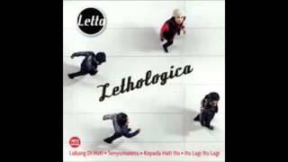 [4.03 MB] Letto Lethologica