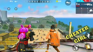 Free Fire bad luck with bonus - FF fist fight in factory /factory roof king [Garena free fire] SAROJ