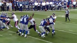 Joe Anderson NFL highlights