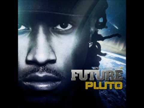 Future - Astronaut Chick (Pluto Album)