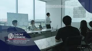 더원코스메틱  회사 소…