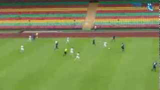 2. Spieltag Berliner AK 07 vs. 1. FC Magdeburg