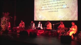 Oneness -Sonam Kalra & the Sufi Gospel Project 2