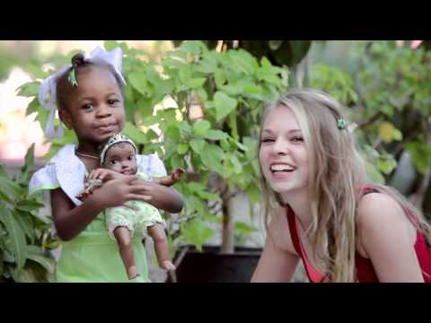 Compassion International - Sponsorship Video