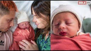 Download Video Nació el hijo de Chicharito Hernández y Sarah Kohan en un día muy especial | ¡HOLA! TV MP3 3GP MP4