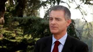 The new EU Regulation REMIT by Alberto Pototschnig   FSR Monthly Interview