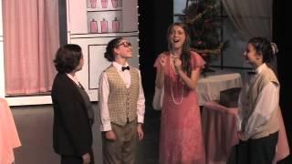 Belvoir Terrace - Summer Theater Camp - Hard to Believe - Girls Theater Camp