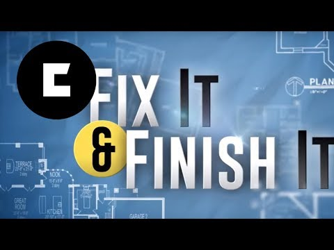 Fix It & Finish It Featuring Silestone (ENG)