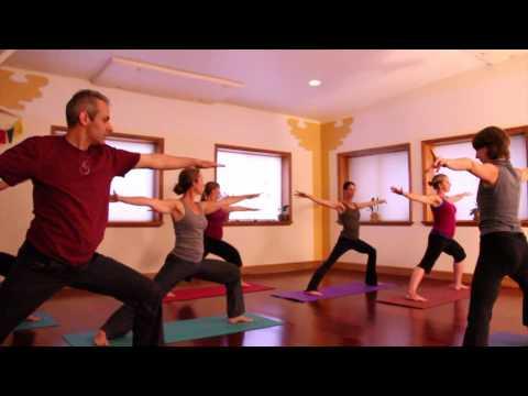 Shambhava Yoga Teacher Trainings at Shoshoni