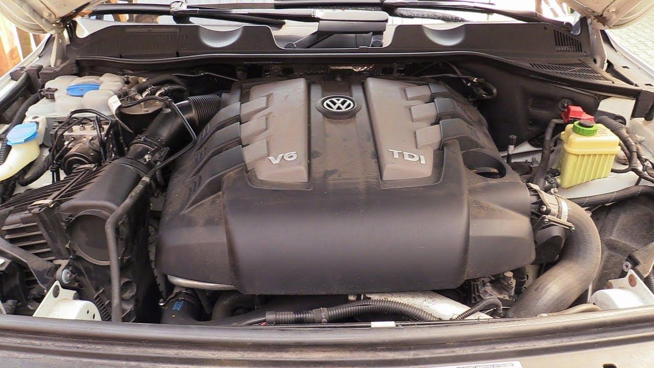 touareg 7p luftfilter wechseln v 6 3 liter diesel 245. Black Bedroom Furniture Sets. Home Design Ideas