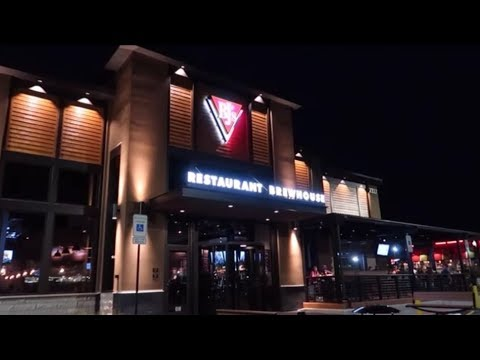 Trying Out BJ's Brewhouse (5-23-17)